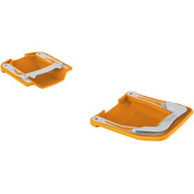 Petzl Antisnow Irvis arancione